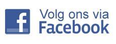 volg ons via facebook